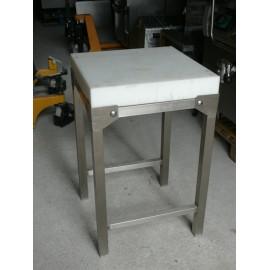 TABLE BILLOT 50 x 50 cm