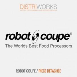 COUTEAU DENTE R 4/ R401/ R402 ROBOT COUPE