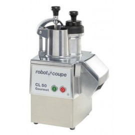 COUPE-LEGUMES CL50 GOURMET 400V ROBOT COUPE