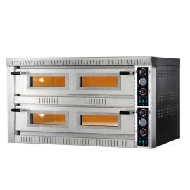 FOUR PIZZA PL-6+6W 230-400/50-60/3N SAMMIC