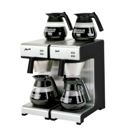 MACHINE A CAFE MONDO TWIN 230/50-60/1 SAMMIC