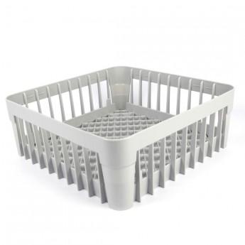 Panier assiettes lave-vaisselle 400X400X130MM
