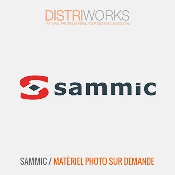 Ensemble soudure + coupe 498 mm