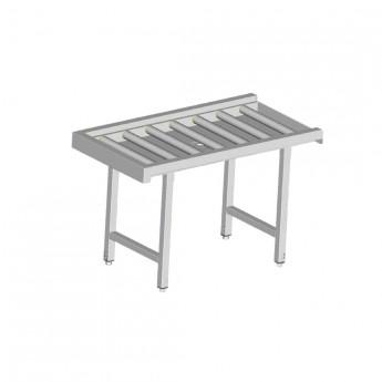 TABLE A ROULEAUX MR-2100 pour cuisine professionnelle