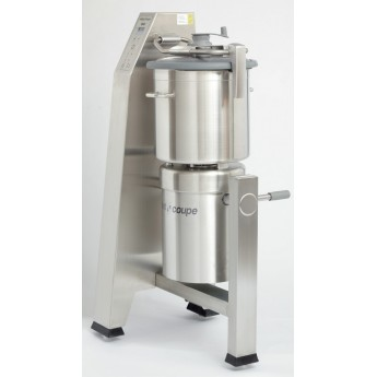 Cutter vertical alimentaire R60