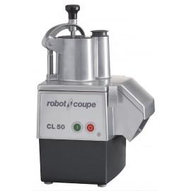 COUPE-LEGUMES CL50 - 400 V - 2 VITESSES ROBOT COUPE