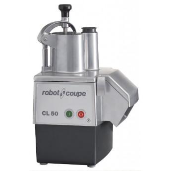 COUPE-LEGUMES CL50 - 400 V - 2 VITESSES