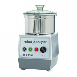 CUTTER DE TABLE R5 PLUS - 400 V ROBOT COUPE