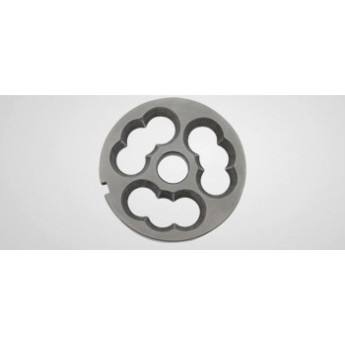 GRILLE TYPE H 82 N° 0 - PLAQUE COUTEAU