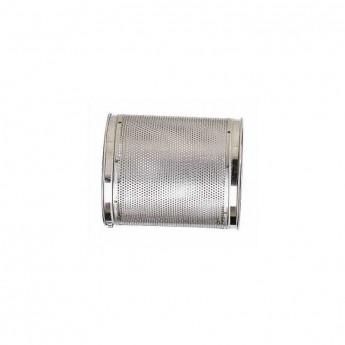 Tamis a perforations 1mm pour Tamis automatiques C120 et C200
