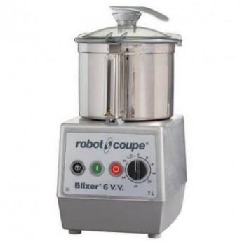 Ensemble Cuve Blixer 6 Robot Coupe