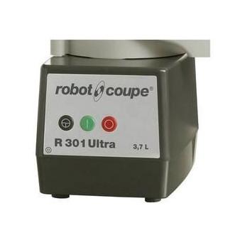 Bloc moteur Monophase pour Combine cutter/Coupe-legumes R301