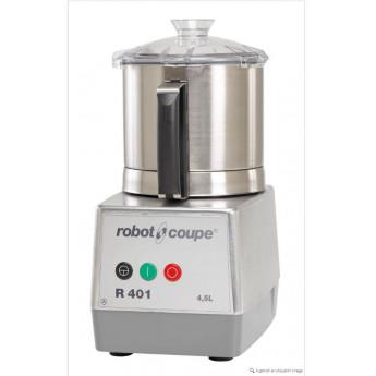 Bloc moteur Monophase pour Combine cutter/Coupe-legumes R401