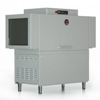 Lave vaisselle Sammic ST 2200I