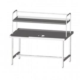 TABLE CENTRALE MDI-1600 SAMMIC