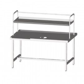TABLE CENTRALE MDI-2100 SAMMIC