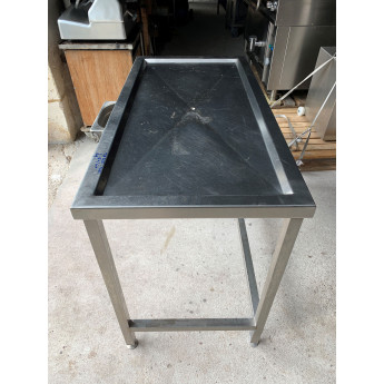 TABLE DESSOUVIDAGE 120 X 60 CM