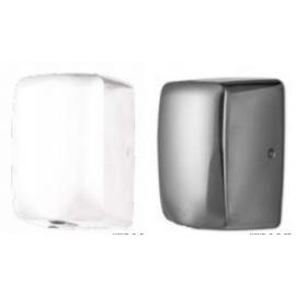 Sèche-mains avec jet intégré